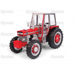 Tractor 1/32 Scale UNIVERSAL HOBBIES (1973) Massey Ferguson 1080 Super RT 4WD