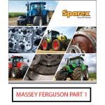 Massey Ferguson Part 1