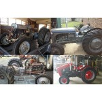 Customer Refurbished Tractors
