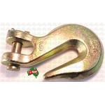 "13 mm 1/2"" Chain Clevis Grab Hook Hooks High Tensile G70 9000kg Lashing capacity"