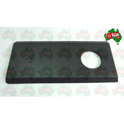 Flat Blade Disc Mower ID 21mm, 105mm x 48mm x 3mm