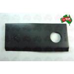 RH Blade Disc Mower ID 18.50mm, 107mm x 48mm x 4mm