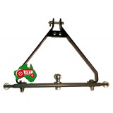 Drawbar Towbar Stabilizer Kit CAT 1