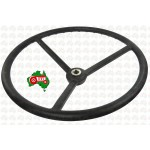 High Clearance Steering Wheel