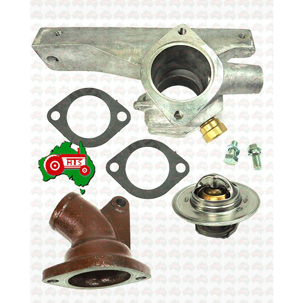 Thermostat Housing Complete Kit