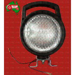 Round Work Light 12V (55W)