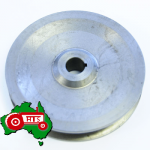 Generator Pulley (Takes 13 mm Wide Fanbelt)