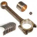 Conrods, Bearing and Parts