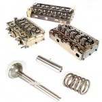 Cylinder Heads, Camshafts & Parts