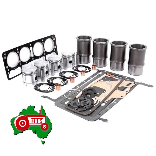 Engine Kit For In Frame Repair