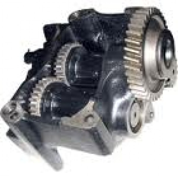 Steiner Tractor Parts Oil Pumps : Balancer oil pump assembly