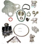 Oil Pumps, Timing Covers & Gears, Other Parts