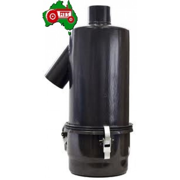 F30 Oil Bath Air Cleaner : Oil bath air cleaner