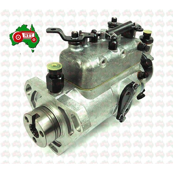 Fuel Injection Injector Pump 35 35X - 3 Cylinder Diesel