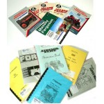 Workshop Manuals & Operators Manuals