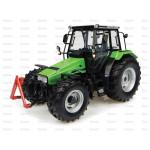 Tractor 1/32 Scale UNIVERSAL HOBBIES Deutz-Fahr 4.57 Agroxtra