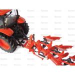 Tractor 1/32 Scale UNIVERSAL HOBBIES Kubota RM2005V