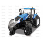 1/16 Scale UNIVERSAL HOBBIES () New Holland Radio Controlled T8.320