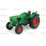 Tractor 1/32 Scale UNIVERSAL HOBBIES Deutz Fahr D6005