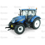 Tractor 1/32 Scale UNIVERSAL HOBBIES New Holland T6.165
