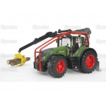Tractor 1/16 Scale Bruder Fendt 936 Vario Forestry