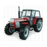 Tractor 1/32 Scale UNIVERSAL HOBBIES Zetor Crystal 8045 GEN.2- 4WD