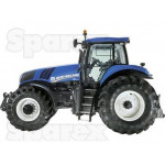 Tractor 1/32 Scale SIKU New Holland T8.390