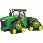 Tractor 1/16 Scale Bruder John Deere 9620RX with Belts