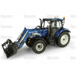 Tractor 1/32 Scale  New Holland T6.175