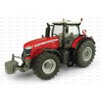 Tractor 1/32 Scale UNIVERSAL HOBBIES Massey Ferguson 8740S