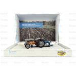 1/32 Scale UNIVERSAL HOBBIES Ferguson and Rumpstad Set of Ferguson FE 35 and Rumptstad 2 furrow plough