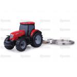 Tractor Scale UNIVERSAL HOBBIES McCormick Keychain