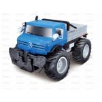 Tractor 11.8'' Scale Sparex Mercedes Benz Unimog
