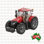 1/16 Scale Toy Bruder Case IH Optum 300 CVX Tractor