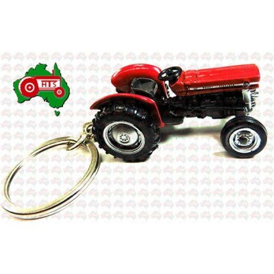 Key Ring Scale Universal Hobbies Massey Ferguson 135