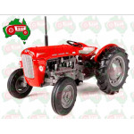 35 1/32 Scale Universal Hobbies 1959 Red Color