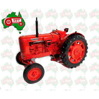 Nuffield 1/16 Scale Model Toy Universal Four DM 1958