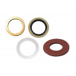 Fuel Washers