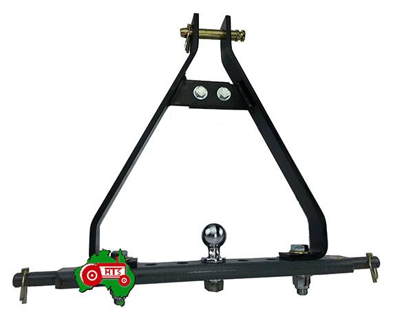 3 Point Tractor Draw Bar Supplies : Drawbar towbar stabilizer stabiliser tractor kit point
